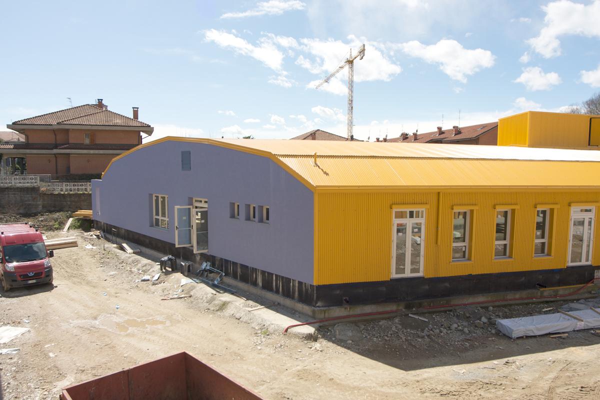 School Vinovo