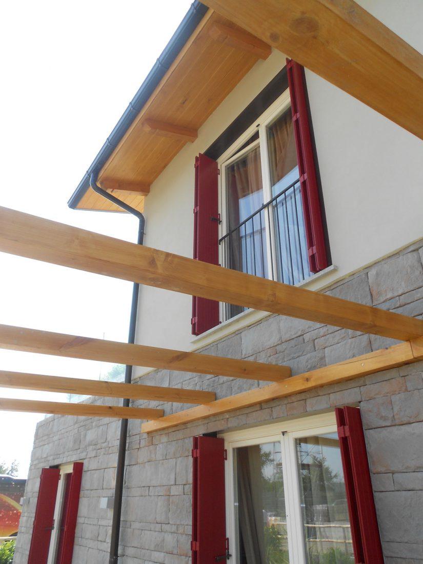 In Legno Wood Design galleri | la foca house